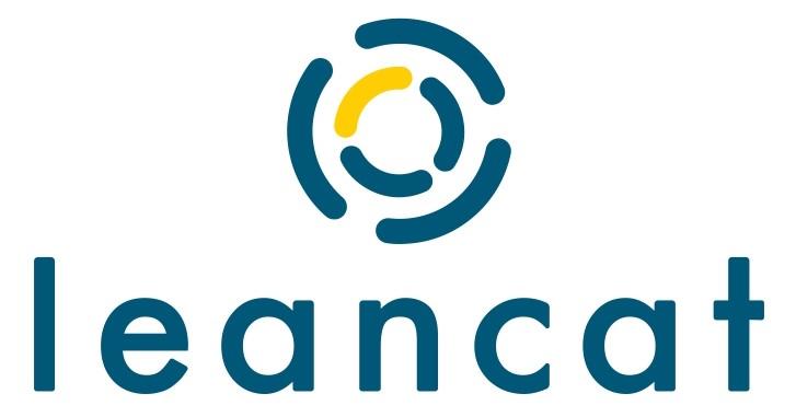 Logo Leancat